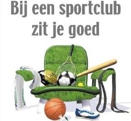 Zorgen Westfriese sportclubs om ledenbehoud en werving