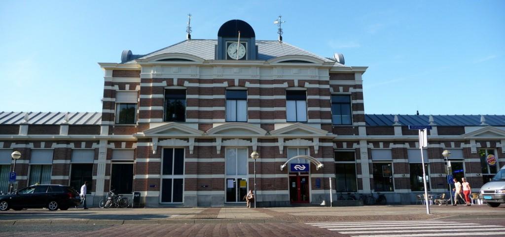 VVD Hoorn vreest spookstation voor Hoorn
