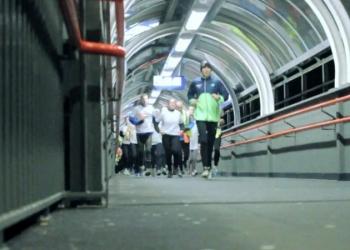 Early Urban Run: Zaterdagochtend vroeg door binnenstad Hoorn