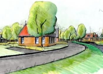 Recreatiepark Klein Giethoorn wil groeien met 2 hectare