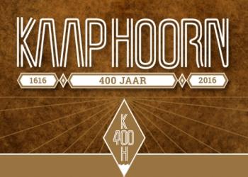 Kaap Hoorn 400 vaart digitaal op internet