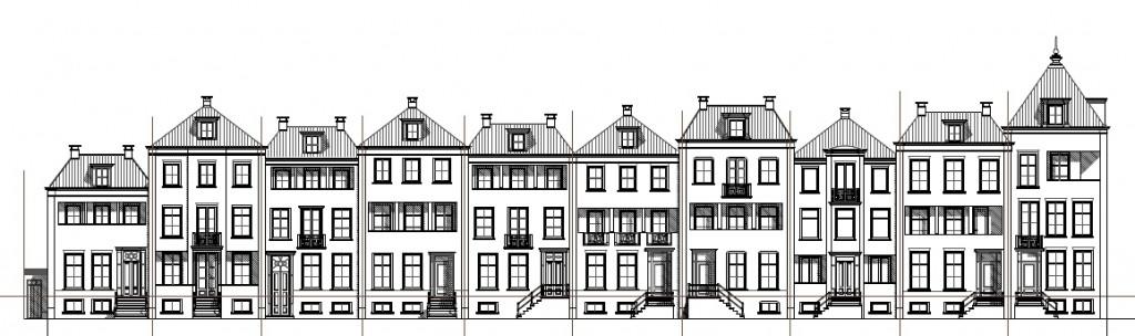 Politiek aan zet voor plan woningen locatie oude schouwburg
