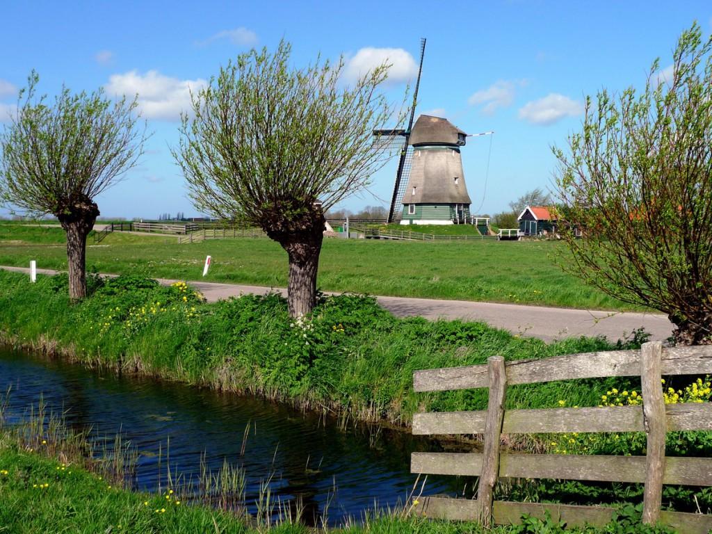 Cursus kennismaken met Westfriesland