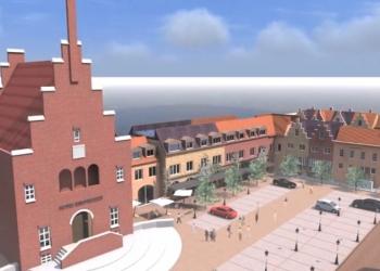 Bijeenkomst nieuwe invulling locatie oude stadhuis Medemblik