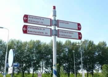 Hoe goed is bereikbaarheid Amsterdam-Hoorn in 2020?