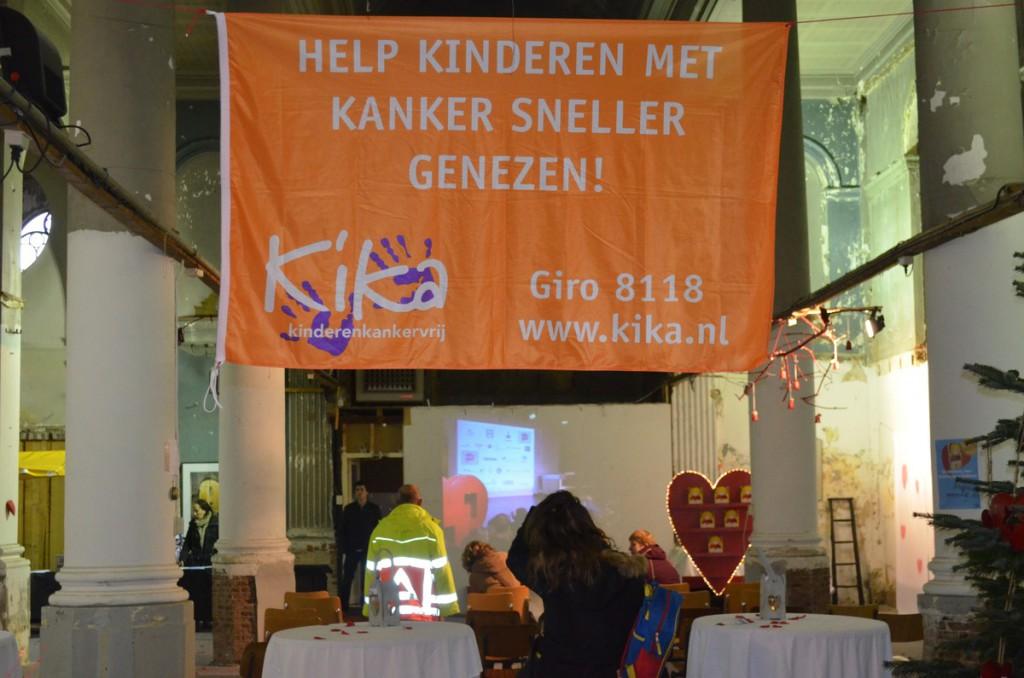 'St. Michaëlskerk Blokker cultureelcentrum en muziekpodium'