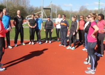 'Iedereen kan meedoen om 2,5 km te leren hardlopen'
