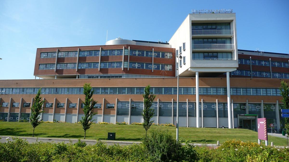 Nieuwbouw Westfriesgasthuis opgeleverd; Mei klaar voor gebruik