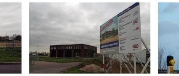 Onderzoek: 'Bedrijventerreinen Andijk-Zuid en Distriport niet rendabel'