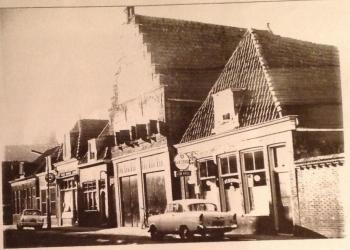 Hoorn Huizen Straten en Mensen van 8 februari 2015