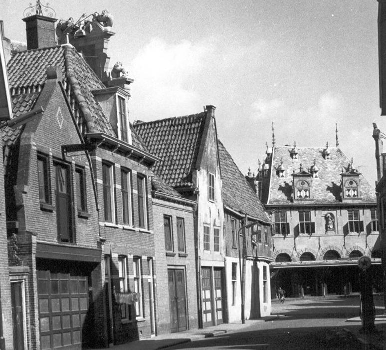 Hoorn Huizen Straten en Mensen van 1 februari 2015