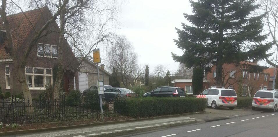 Politieonderzoek in woning Westerblokker (update)