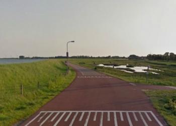 Provincie reserveert 8,5 miljoen voor dijk Hoorn-Amsterdam