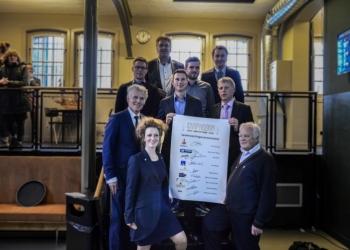 Bedrijven ontdekken kansen met Kaap Hoorn 400