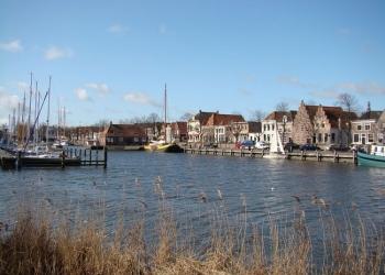 Havens zelfstandig verder als Stadshavens Medemblik BV