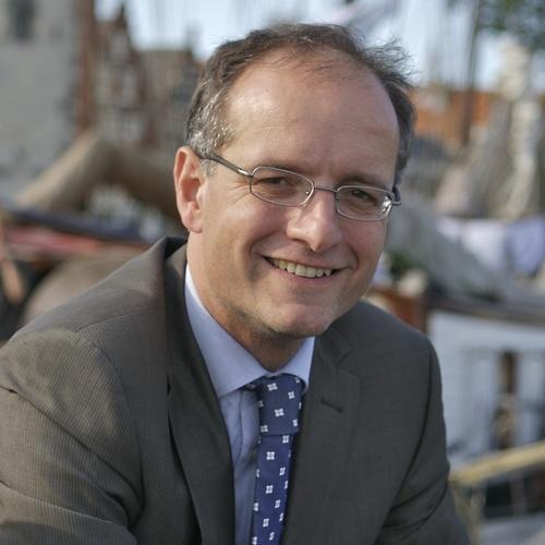 Burgemeester wordt Bibliotheek directeur voor één dag