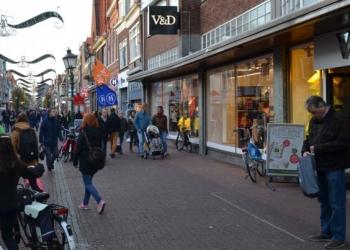 'V&D Hoorn bij slechtste vestigingen van Nederland'