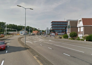 Raad kiest verkeersvariant Poort van Hoorn