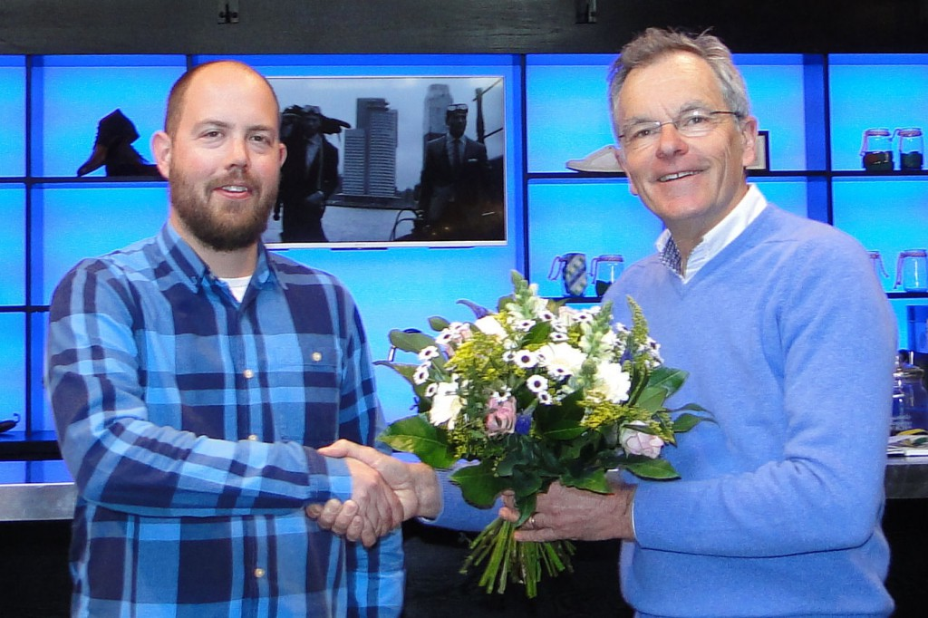 Sympathieke ondersteuning fotowedstrijd Westfriese Sportverkiezingen