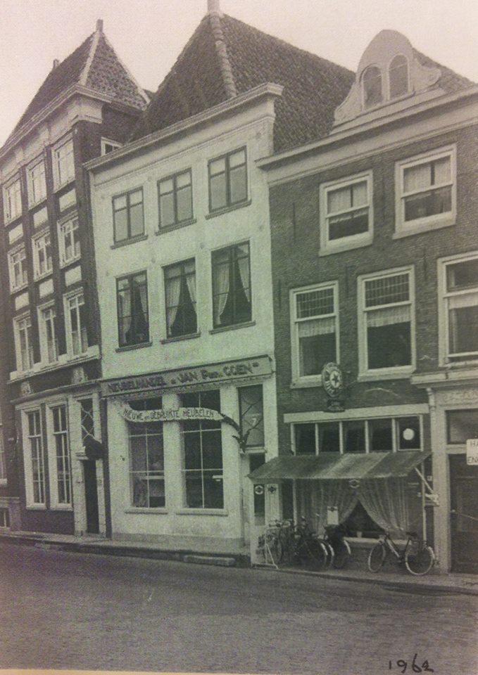Hoorn Huizen Straten en Mensen van 19 april 2015