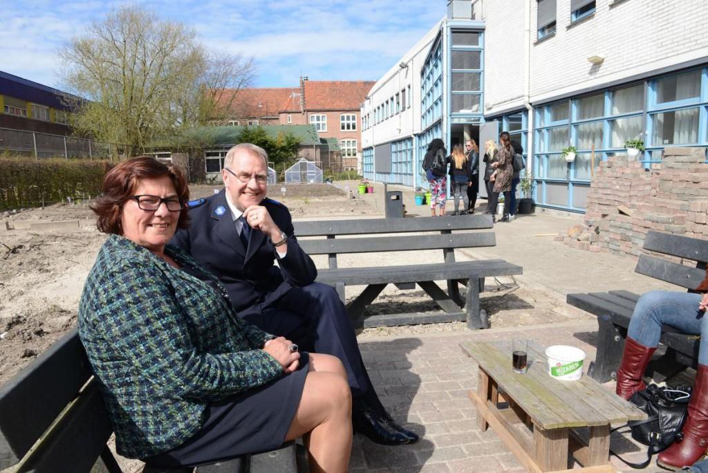 Startpunt Hoorn voor dak- en thuisloze officieel geopend