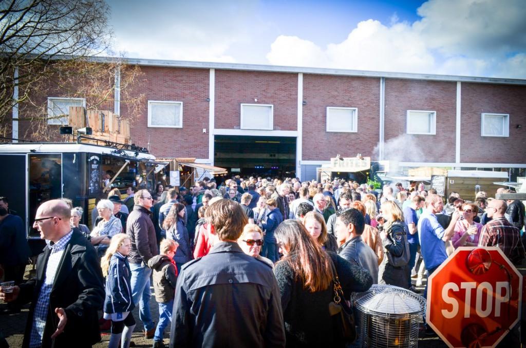 In september Hoornsche Foodmarket Nazomereditie