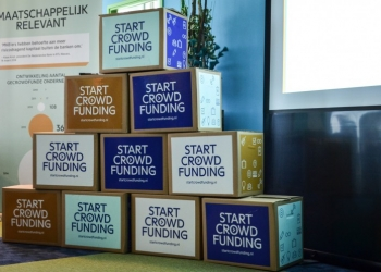 Gratis MKB crowdfunding event in Hoorn
