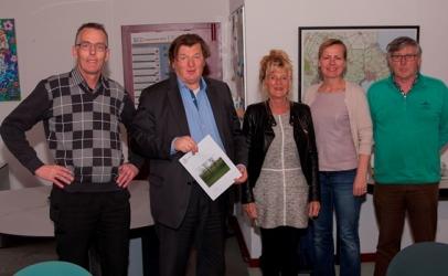 'Sportpark Immerhorn samen tot succes maken'