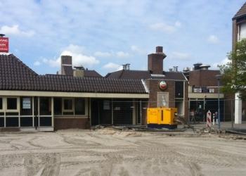 Bowling Huesmolen in Hoorn gesloten