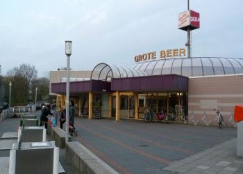 Plofkraak geldautomaat Winkelcentrum Hoorn (update)