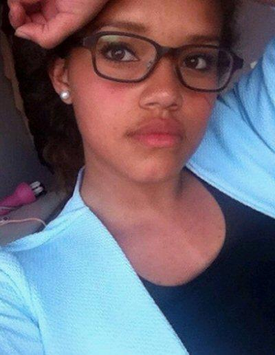 Luisa (16) vermist, laatst gezien in Enkhuizen