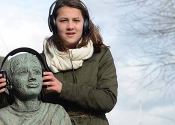Zondag 3 mei weer een Hoornse Cultuurroute