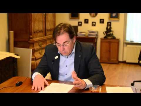 Kaap Hoorn vertelling Ad Geerdink [video] deel 1