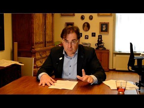 Kaap Hoorn vertelling Ad Geerdink [video] deel 2