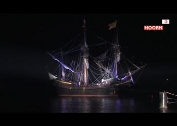 Sail off voorbereiding en uitvoering met NachtKapers [video]