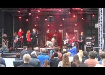 Hoornse Stadsfeesten vrijdag; terugblik met video's en foto's