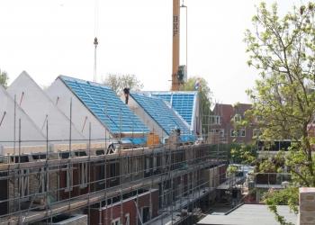 Dag van de bouw: Open huis in Wognum en Spanbroek