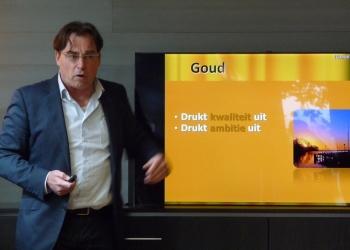 Nederland mag ontwerpen voor Hoorns GOUD