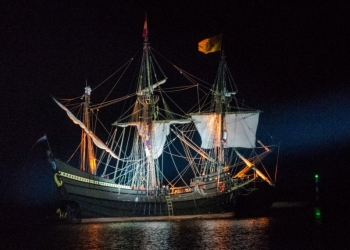 Symfonisch Sail off waardig slot NachtKapers