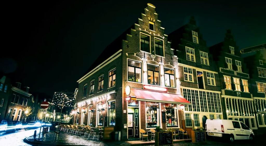 Restaurants, winkels en lokale helden heten je welkom met NachtKapers