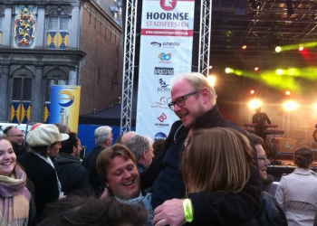 Theo Viset: 'Wij kunnen dit, Hoorn kan dit!'