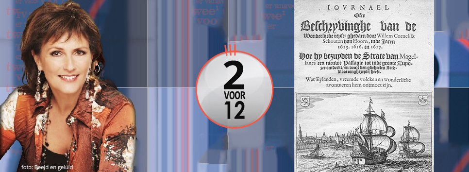 Twee voor Twaalf 'Kaap Hoorn' in Westfries Museum