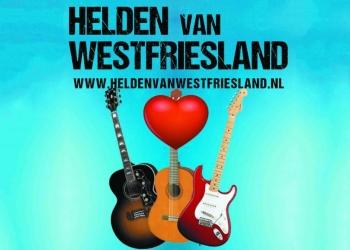Streekbos gereed voor festival Helden van Westfriesland