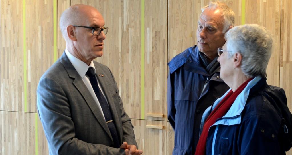 Drechterland: Waaraan moet nieuwe burgemeester voldoen?