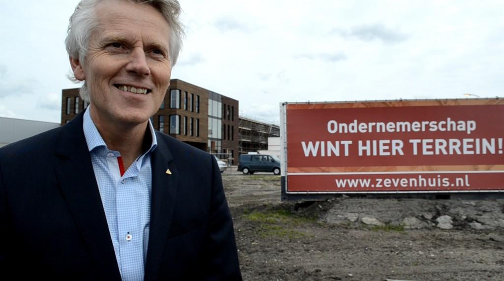 'Aanpassing bestemmingsplan Zevenhuis noodzakelijk'