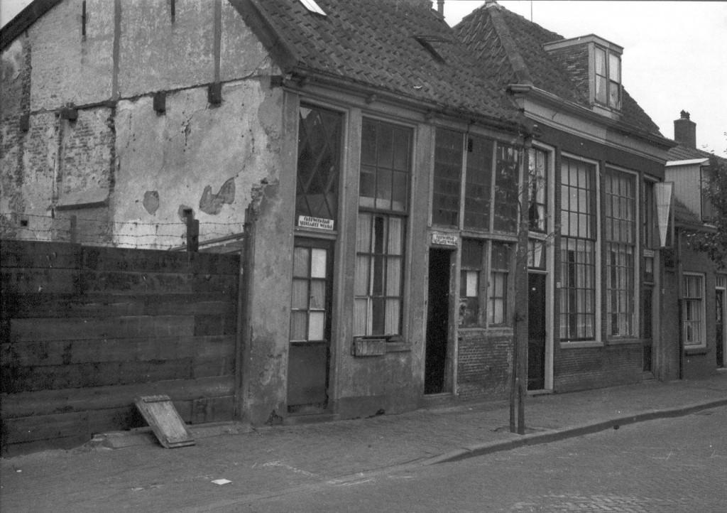 Hoorn Huizen straten en Mensen van 12 juli 2015