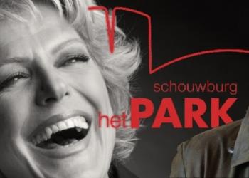 Simone Kleinsma en Boudewijn de Groot naar Het Park