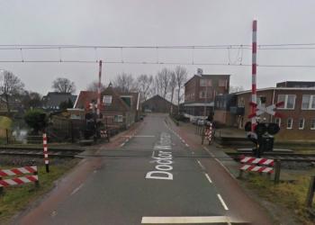 Geen treinverkeer Hoorn Kersenboogerd en Bovenkarspel (update + video)