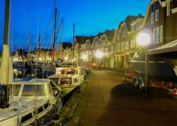 Zwemmen, wijnfestival en gebruikte boten met Waterweek Hoorn