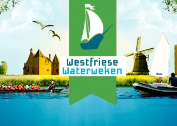 Waterweken Koggenland: Sportief, gezellig, muziek en culinair